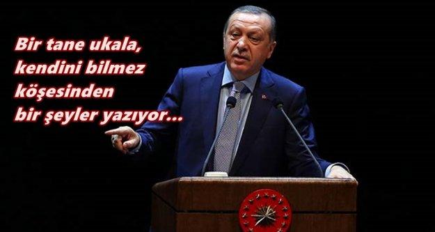 Erdoğan 3. darbe iddiasına çok sert tepki gösterdi