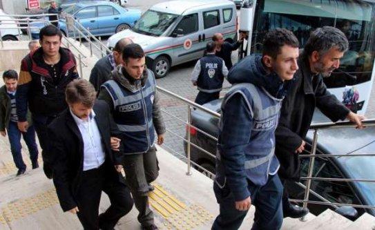 FETÖ soruşturması; Ankara'da 60 bin şüphelinin ifadesi alındı