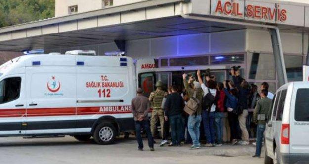 Tunceli Kutuderesi'nde çatışma: 10 terörist öldürüldü
