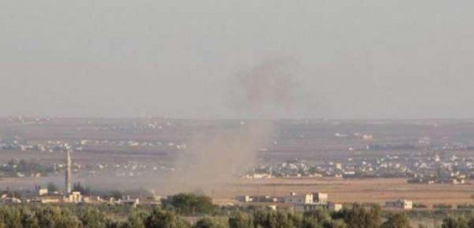 Türkiye DEAŞ'in roket menzilinden çıktı