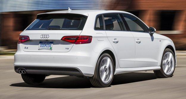 Audi A3 benzinli mi,dizel mi