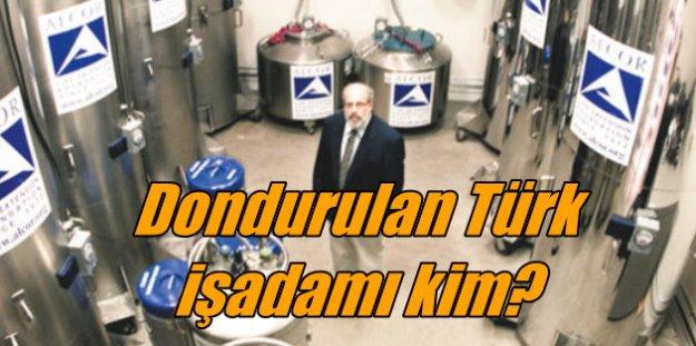 Ölünce dondurulan Türkler: 15 Türk ölünce dondurulmak isteniyor