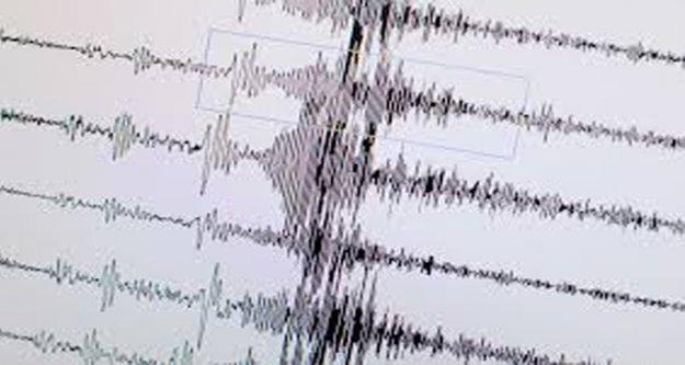 Orta Amerika'da 7.2 şiddetinde deprem korkuttu.