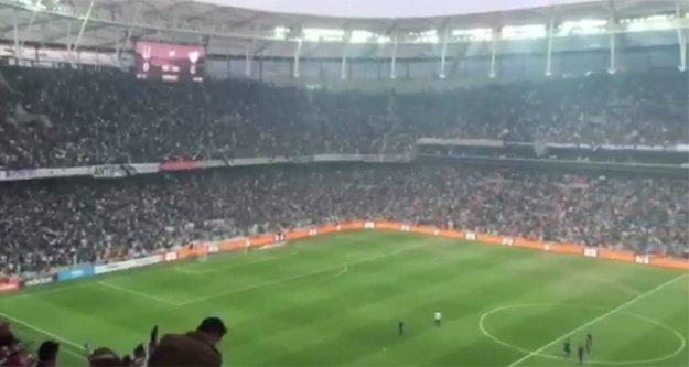 Beşiktaş 2 Bursaspor 1
