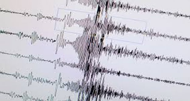 Endonezya 6.4 şiddetinde depremle sallandı