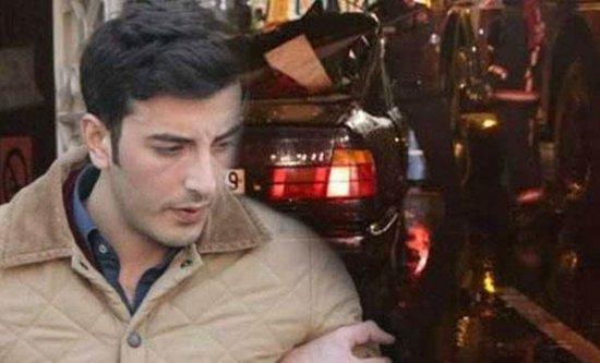 Sanatçi Erdal Tosun'un ölümüne neden olan sürücü tutuklandı