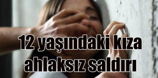 Bursa haberleri; 12 yaşındaki kıza tecavüz etmişler