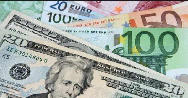 Dolar'ın yükselişi önlenemiyor: Tarihi rekor kırdı