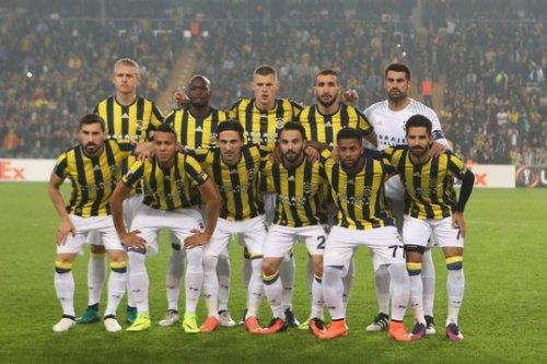 Fenerbahçe,Partizani karşısında