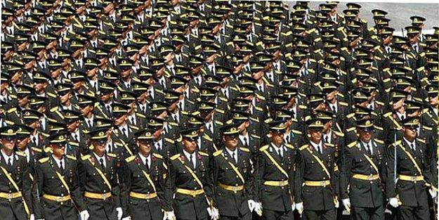 FETÖ'nün askeri yapılanmasına dev operasyon