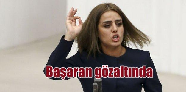 HDP'li vekil, gece kavga etti gündüz gözaltına alındı