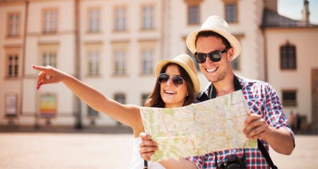 İstanbul'a gelen turist sayısı düştü