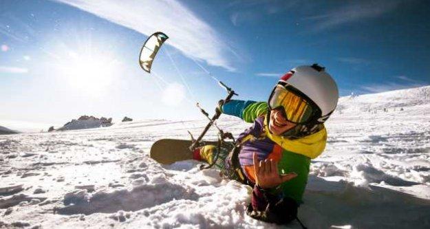 Karlı havaları sevenler için: Kış sporu tutkunlarına rehber
