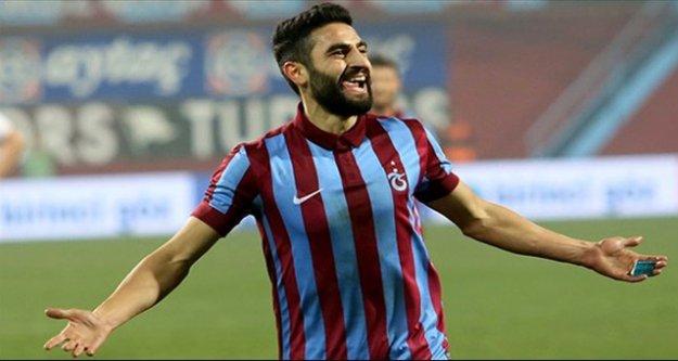 Mehmet Ekici,Fenerbahçe'den başka kulüpte oynamam