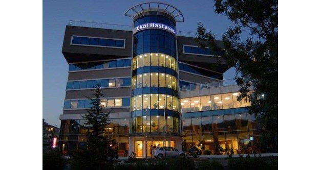 Özel Ekol Hastanesi 10 yıldır Trakya'ya şifa dağıtıyor