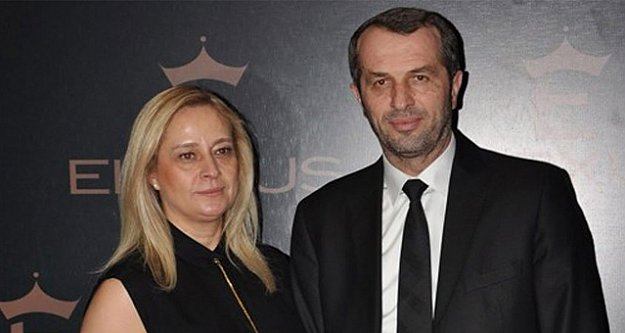 Saffet Sancaklı'nın eşi intihar girişiminde bulundu