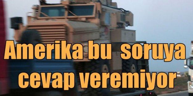 Amerikan silahları PKK#039;nın eline nasıl ulaştı?