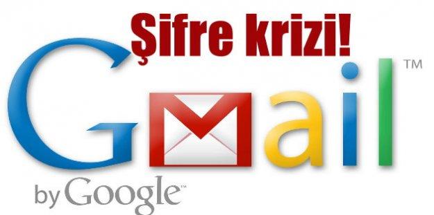 Cep telefonunda Gmail sorunu: Gece yarısı şok yaşadık