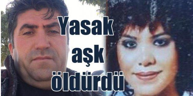 Çetin Vargün, Sakine Aykan cinayeti: Yasak aşk çıktı