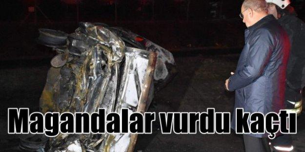 Çorlu'da feci kaza; Ender Albayrak  can verdi eşi ağır yaralı
