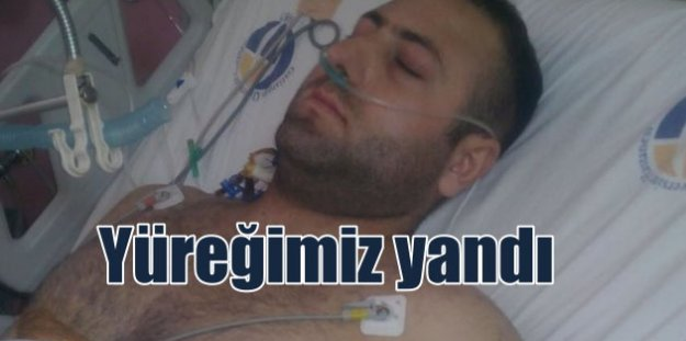 El Bab'ta yaralanan Sedat Atalay Şehit düştü