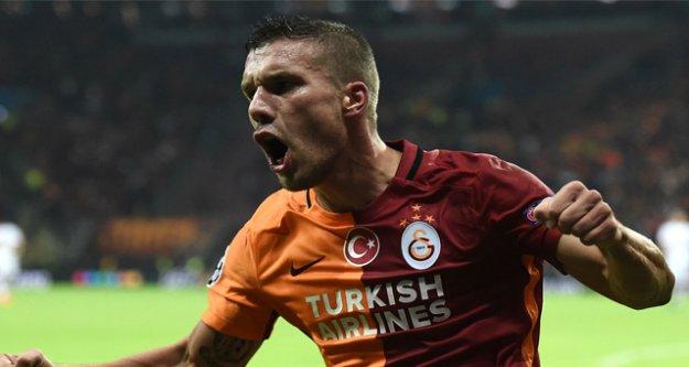 Galatasaray'da şok ayrılık...