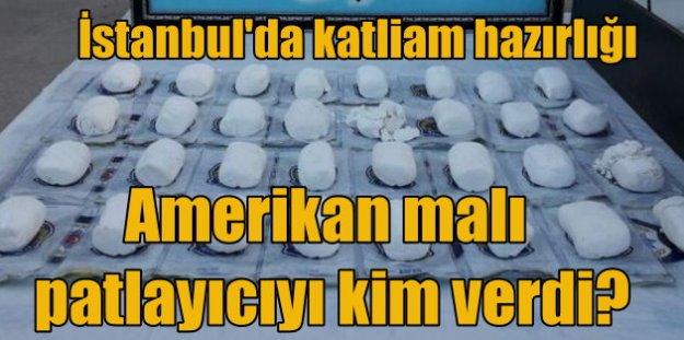 PKK'nın kanlı planı: Amerikan malı patlayıcıyla katliam