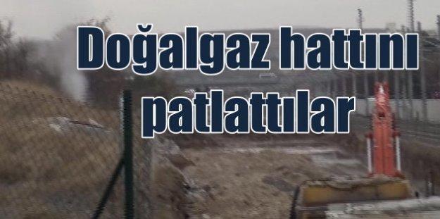 Samsun'da doğalgaz ne zaman gelecek: Boru hattını arızası