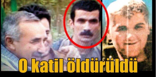 Viranşehir saldırısının emrini veren PKK'lı öldürüldü