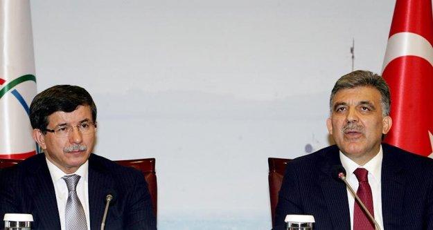 Başbakan'ın davetinde gözler o isimleri aradı