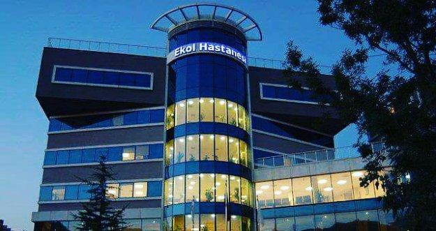 Edirne Ekol Hastanesi Trakya'nın yıldızı oldu