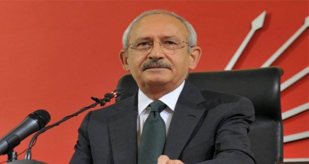 Kılıçdaroğlu Ogan'a yapılan saldırıyı kınadı