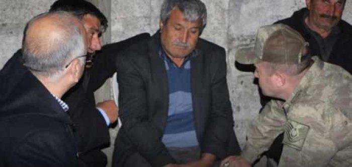 Osmaniye şehidini bekliyor; Zinnur Ezim'in ailesi yıkıldı