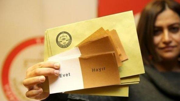 Yeni çipli kimlik kartı olmayan oy kullanabilecek mi
