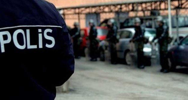 Arnavutköy'de operasyon; İstanbul güne baskınla başladı