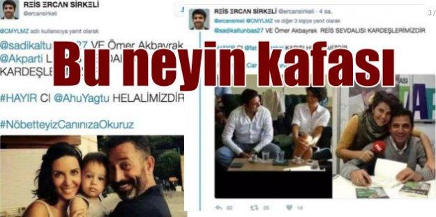 Cem Yılmaz ve Fatih Portakal'a çirkin tehdit