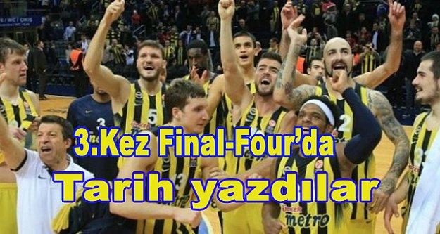 Fenerbahçe 79-Panathinaikos 61