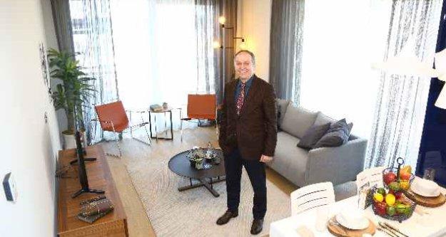 Memduh Türkoğlu: Konut Fiyatlarında Düşüş Olmayacak