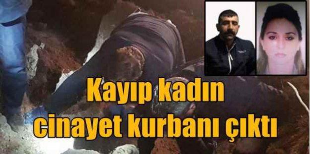 Betül Türkmen'in katili yakalandı: Cezaevinden kaçınca ortaya çıktı