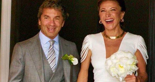 Cem Hakko evlendi