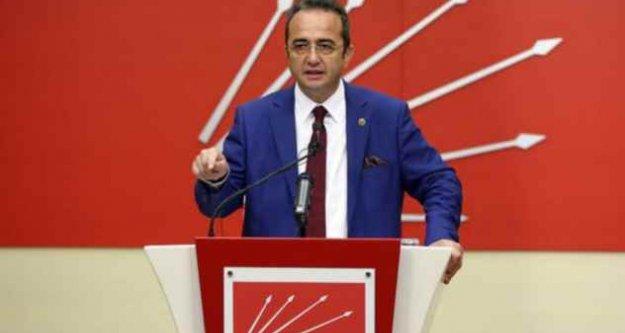 CHP'de yeni parti sözcüsü Bülent Tezcan
