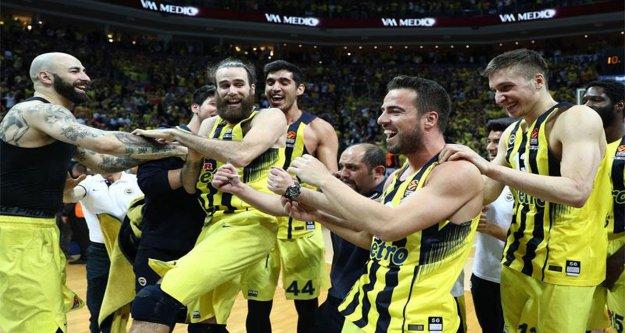 Fenerbahçe-Real Madrid ,Euroleague sow başlıyor