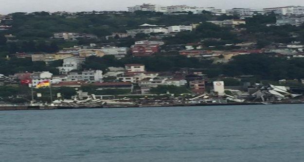 Galatasaray Adası ile ilgili açıklama kulüpten geldi