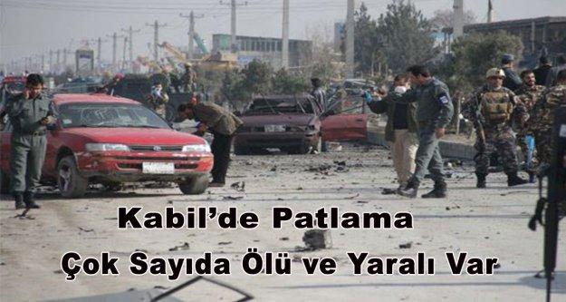 Dışişleri Bakanı Çavuşoğlu: Kabil'de malesef elçilik binamız zarar gördü