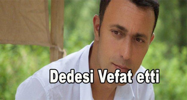 Mustafa Sandal'ın acı günü