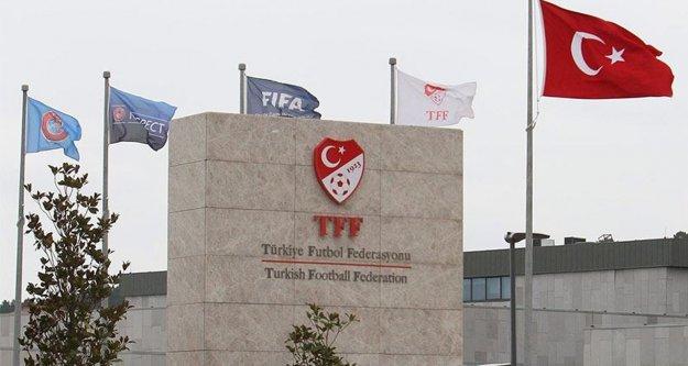 PFDK'dan kulüplere ceza yağdı