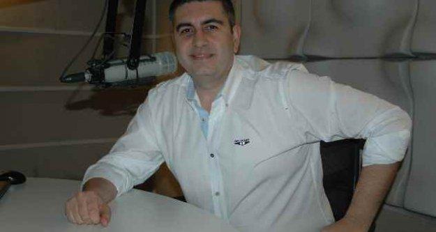 Radyospor'dan Barış Ertül 'En çok takip edilen' programcı