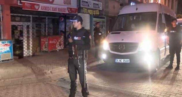 Sultangazi'de Suriye ve Afgan kökenli 300 kişi tahliye edildi