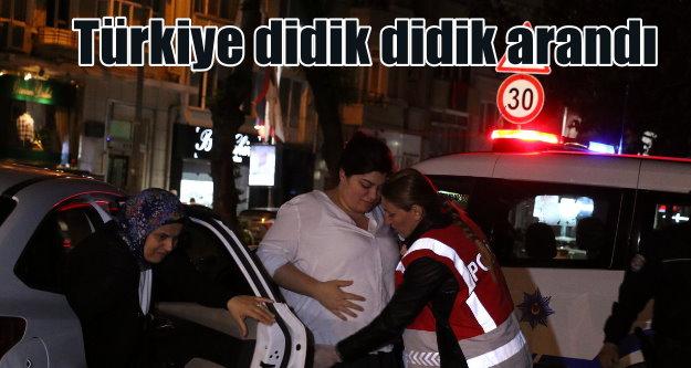 Türkiye genelinde huzur operasyonu; Yollarda denetim var