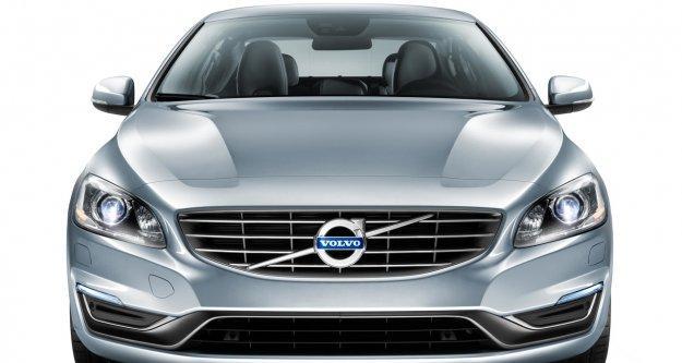 Volvo o pazardan çekiliyor